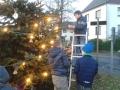 Weihnachtsbaumschmuecken 2015