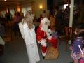 Nikolaus mit Engel