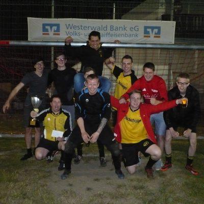 Sieger Night-Cup WHC Bettgenhausen-Seelbach